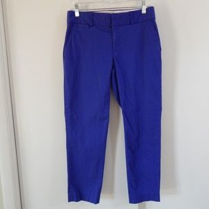 blue BANANA REPUBLIC pants slim skinny 2